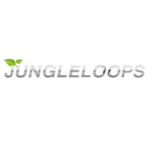 Provider Jungle Loops logo