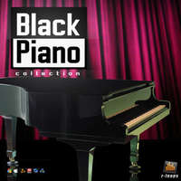 Sample pack Black Piano Collection