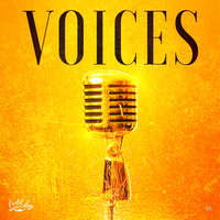 Sample pack Voices