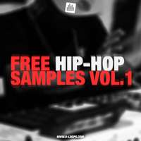Sample pack Free Hip-Hop Samples vol.1