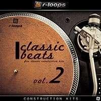 Sample pack Classic Beats vol.2