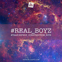 Sample pack #REAL_BOYZ
