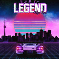 Sample pack The 8-Bit Legend