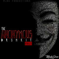 Sample pack The Anonymous Kit