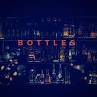 Sample pack Bottles