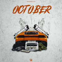 Sample pack OCTOBER