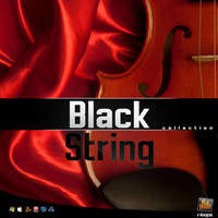 Sample pack Black String Collection