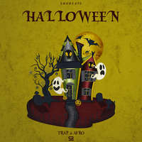Sample pack Halloween