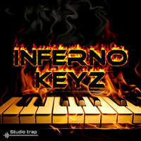Sample pack INFERNO KEYZ