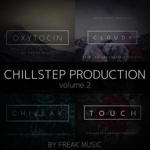 Sample pack Chillstep Production 2