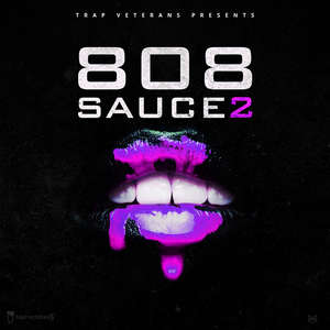 Sample pack 808 Sauce 2