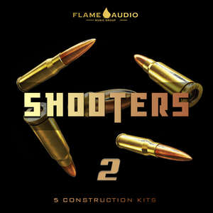 Sample pack Shooters 2