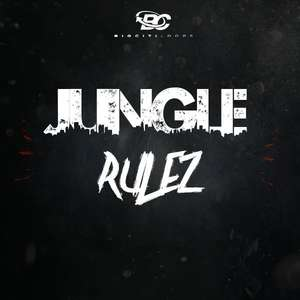 Sample pack Jungle Rulez