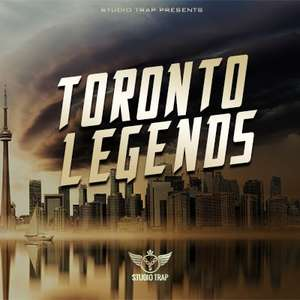 Sample pack Toronto Legends