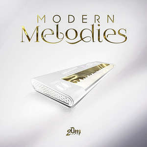 Sample pack Modern Melodies