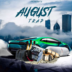 Sample pack AUGUST TRAP