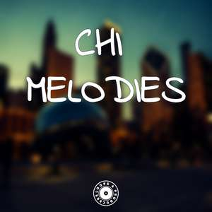 Sample pack Chi Melodies