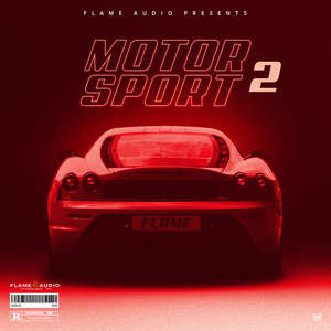 Sample pack MotorSport 2