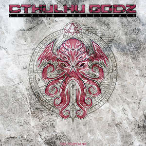 Sample pack Cthulhu Godz
