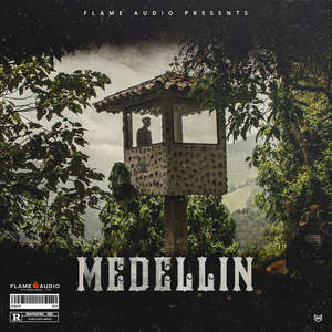Sample pack Medellin