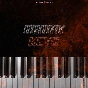 Sample pack Drunk Keys