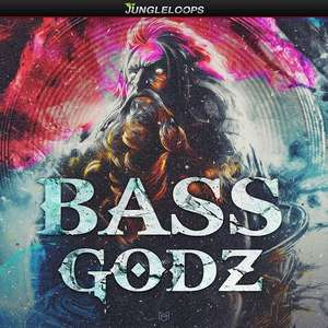 Sample pack Bass Godz