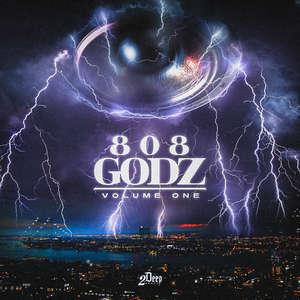 Sample pack 808 Godz Vol 1
