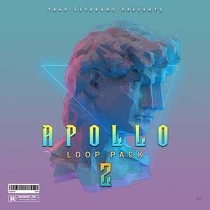 Sample pack Apollo Loop Pack 2