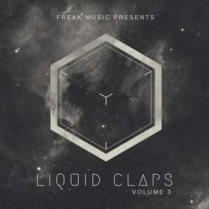 Sample pack Liquid Claps 3