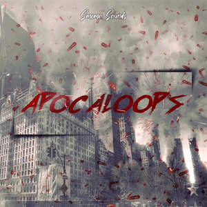 Sample pack APOCALOOPS (Loops Kit)