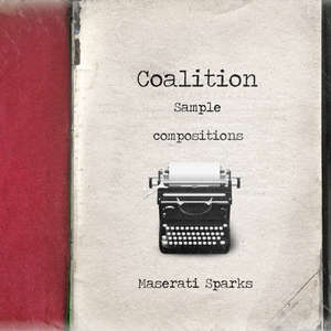 Sample pack Coalition Compositions
