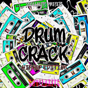 Sample pack Drum Crack Hip Hop Edition