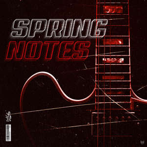 Sample pack Spring Notes