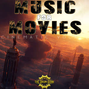 Sample pack Music For Movies Vol. 1