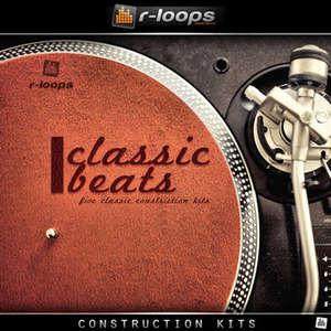 Sample pack Classic Beats