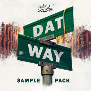 Sample pack Dat Way