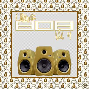 Sample pack Ultimate 808s Vol. 4
