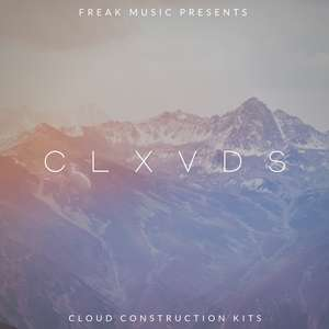 Sample pack CLXVDS