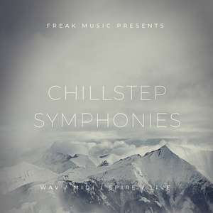 Sample pack Chillstep Symphonies