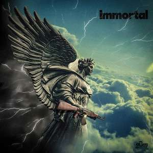 Sample pack Immortal
