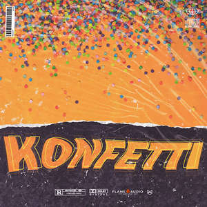 Sample pack Konfetti