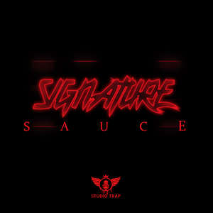 Sample pack Signature Sauce