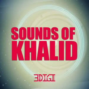 Sample pack Sounds Of Khalid