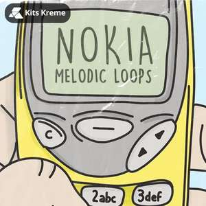 Sample pack Nokia