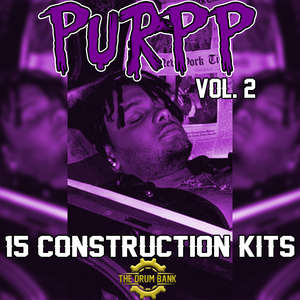 Sample pack Purpp Vol. 2