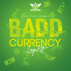 Sample pack Badd Currency