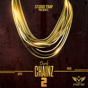 Sample pack DURK CHAINZ 2