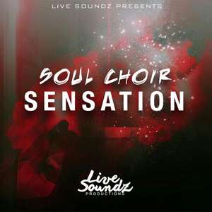 Sample pack Soul Choir Sensation