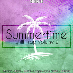 Sample pack Summertime Vol. 2