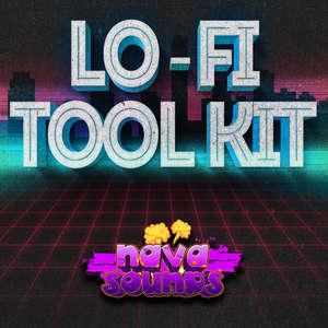 Sample pack LO-FI Tool Kit